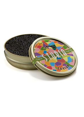 Caviar Primeur
